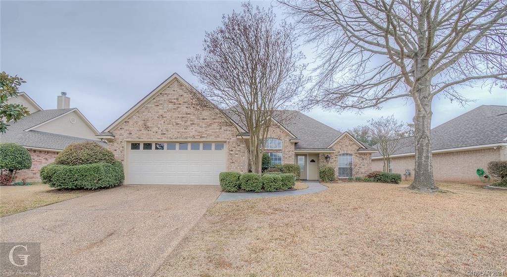 2323 Middle Creek Boulevard Property Photo