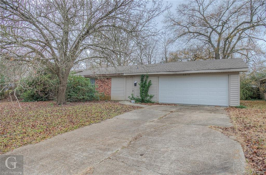 8818 Wyngate Boulevard Property Photo - Shreveport, LA real estate listing
