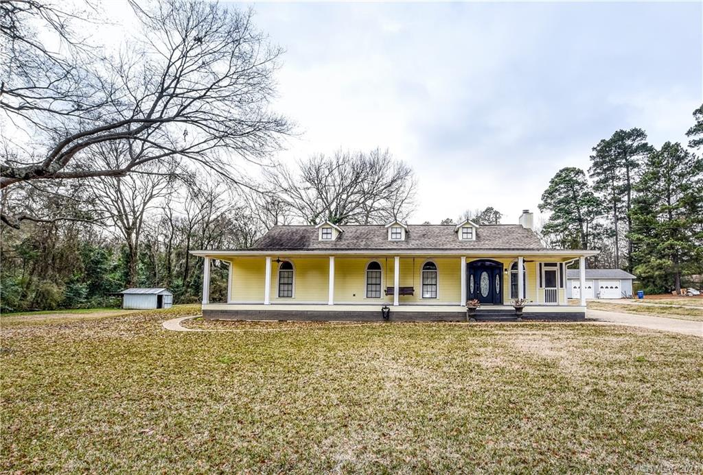 8208 Clint Drive Property Photo - Shreveport, LA real estate listing