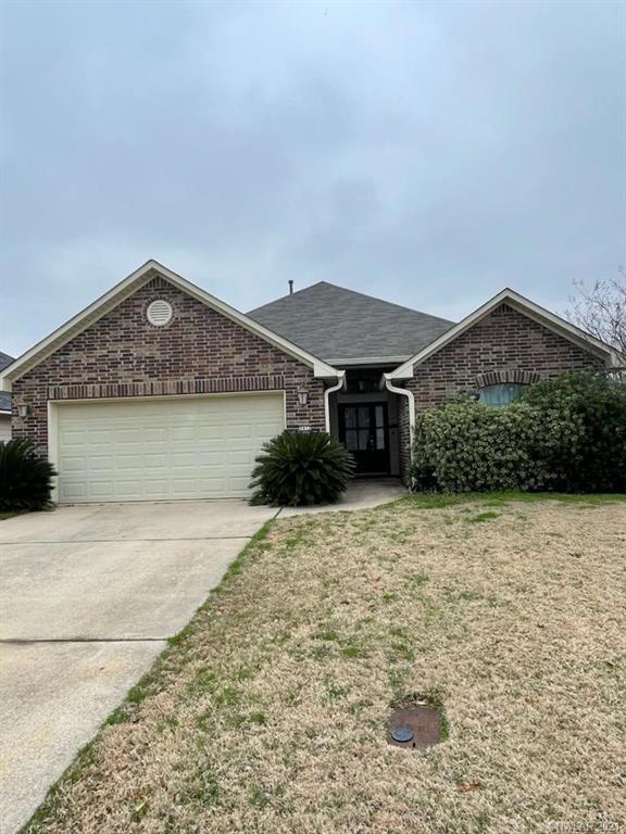 3412 Grand Bayou Drive Property Photo