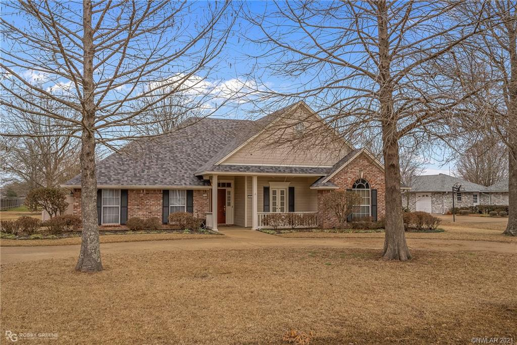 105 Tealwood Drive Property Photo