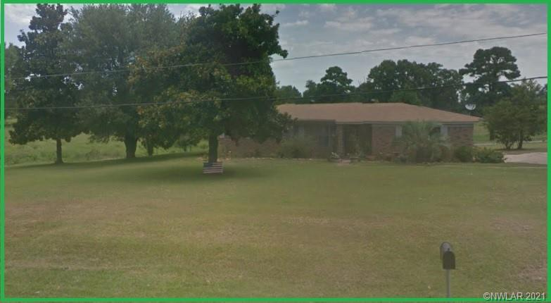 5133 Highway 2 Property Photo - Sarepta, LA real estate listing