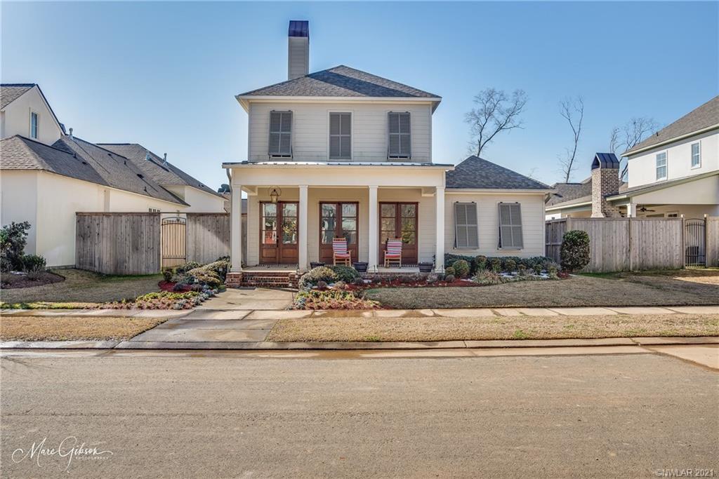 2139 Woodsong Lane Property Photo
