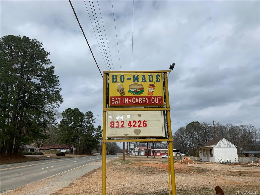 21347 Highway 371 Property Photo - Cotton Valley, LA real estate listing