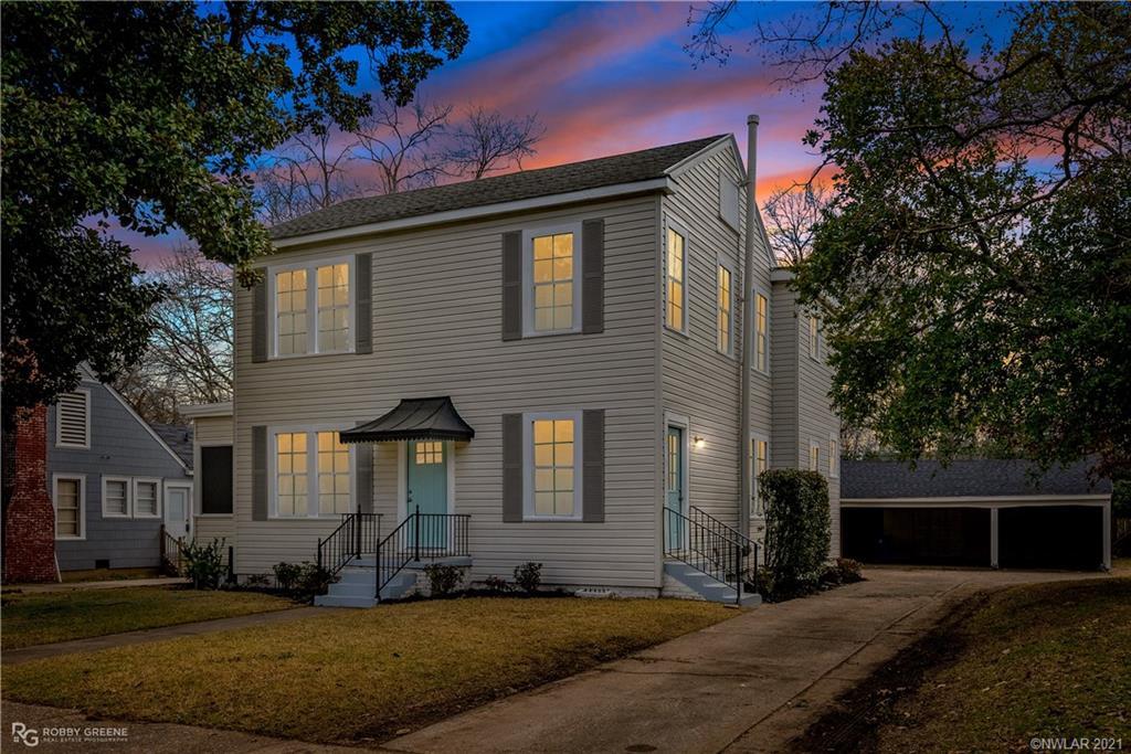 435 Stephenson Street Property Photo