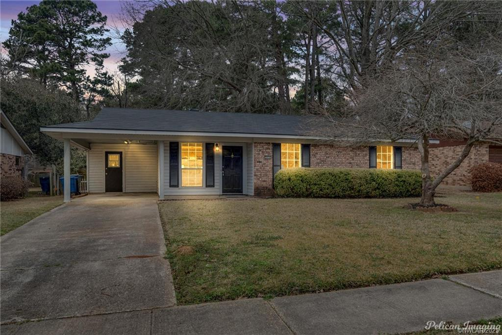 3030 Lone Oak Drive Property Photo