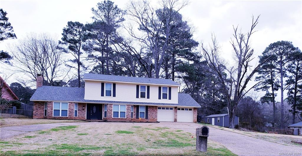 9614 Baird Road Property Photo
