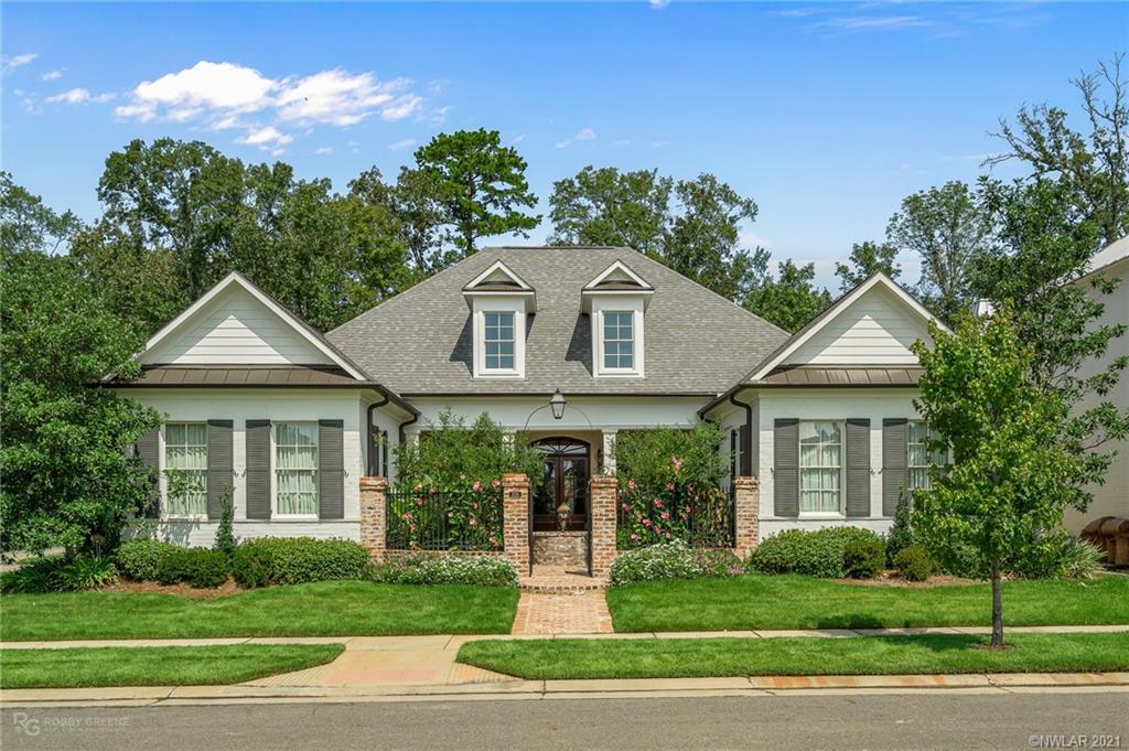2130 Woodsong Lane Property Photo