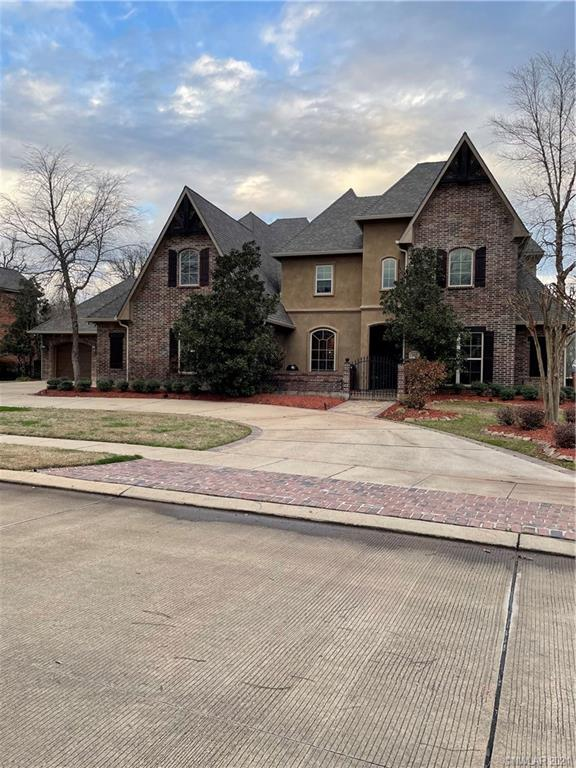 205 Bridgepoint Circle Circle Property Photo