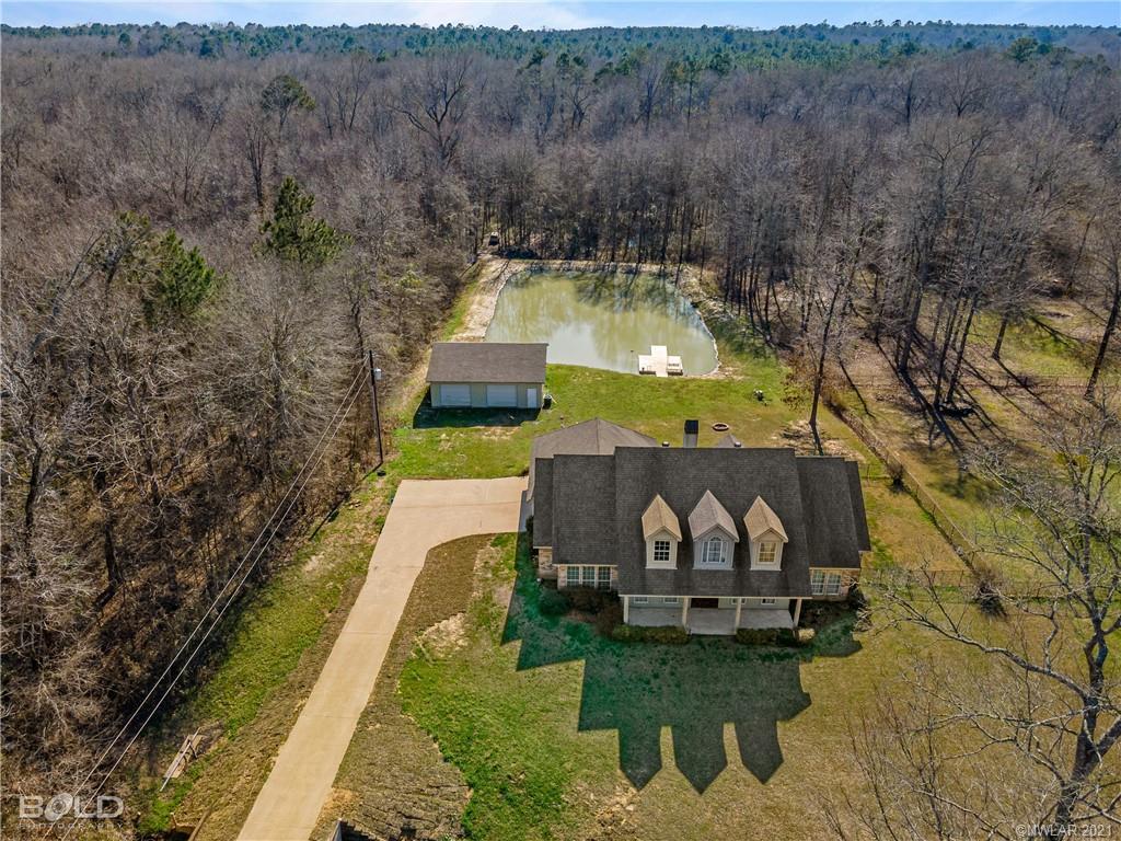 11808 Timber Ridge Drive Property Photo