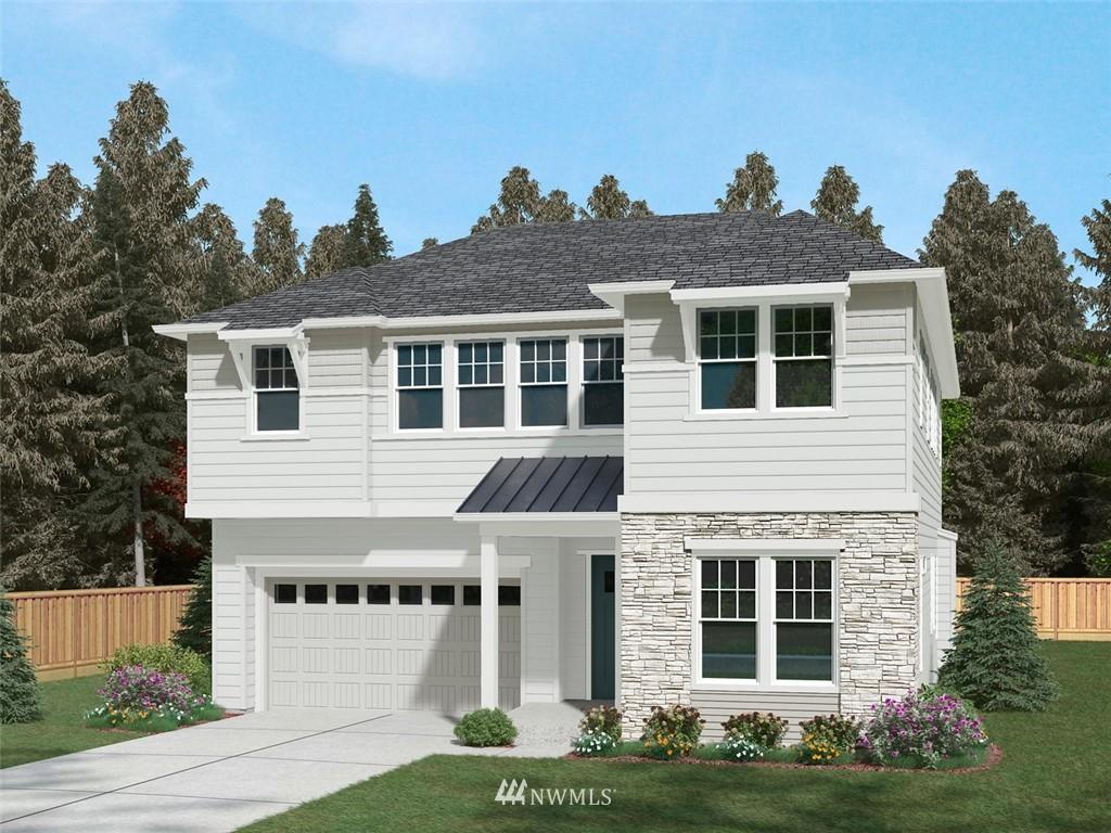 1311 247th (homesite 35) Place Ne Property Photo