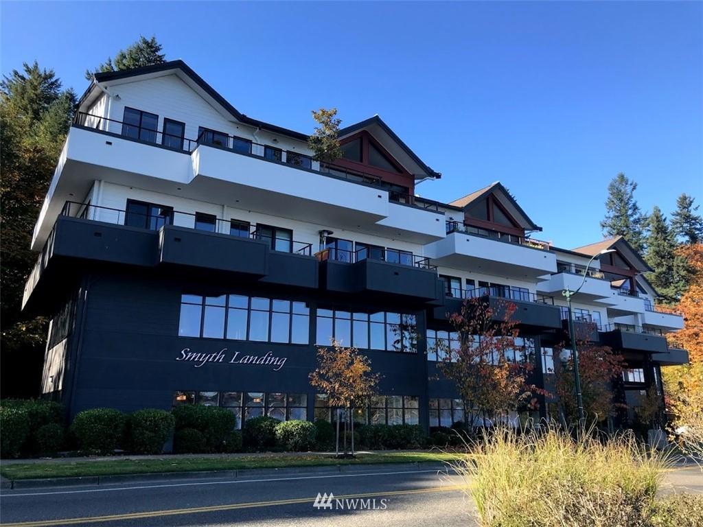 1801 West Bay Drive #205 Property Photo