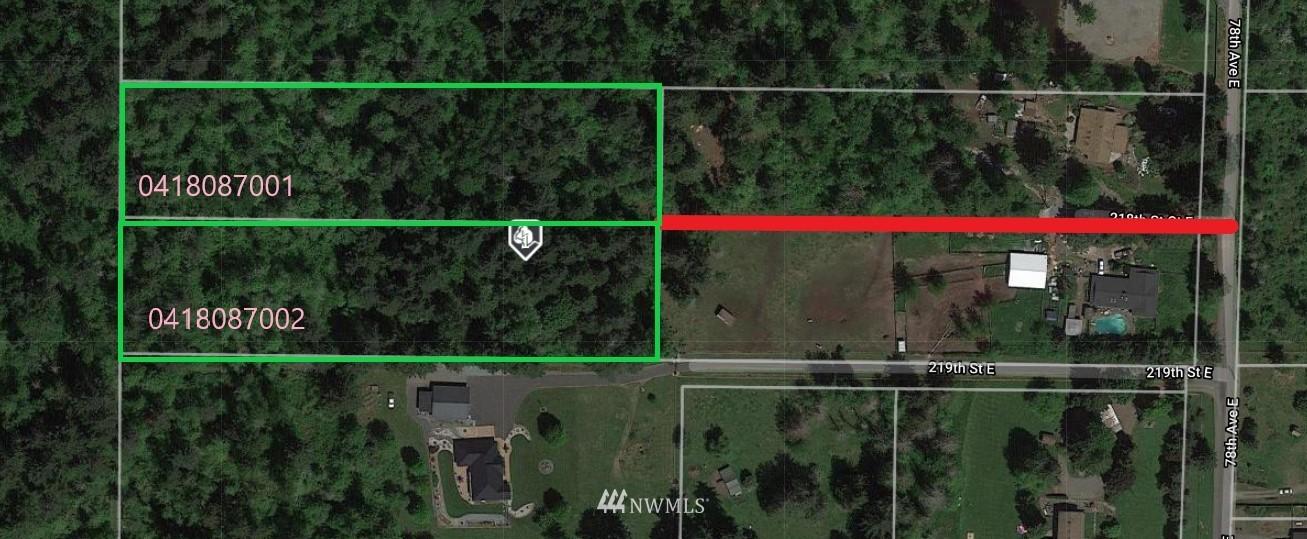 7602 219th Street E Property Photo