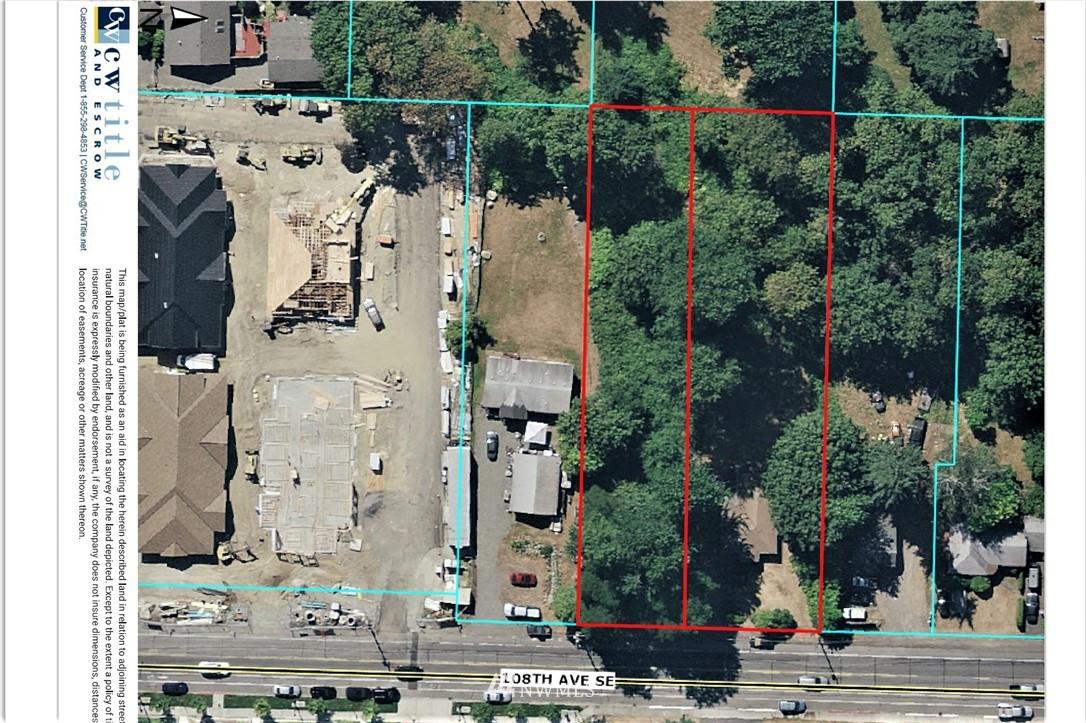 17023 17025 108th Avenue Se Property Photo