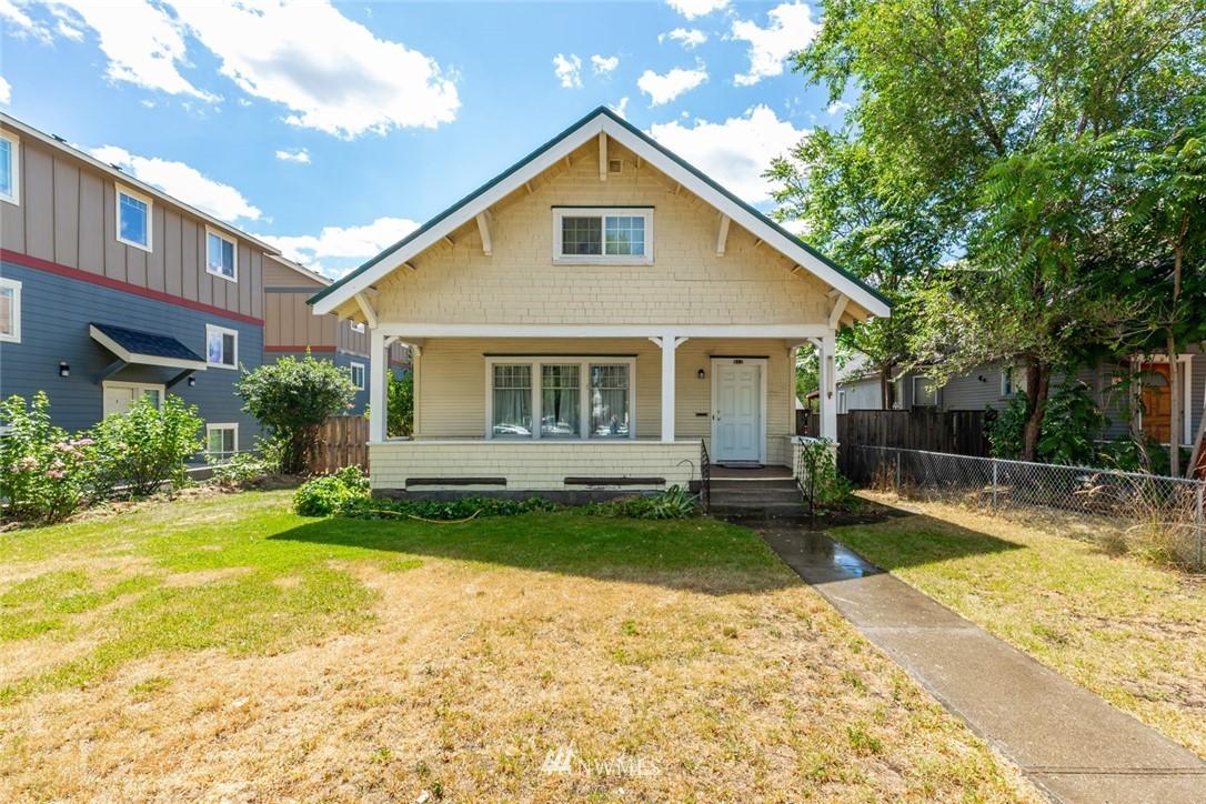 812 E Nora Avenue Property Photo