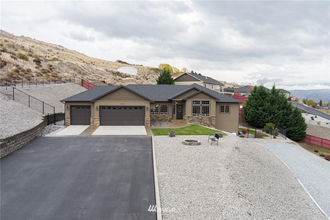 3426 Knob Hill Drive Property Photo