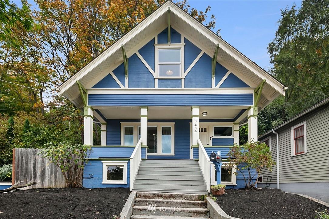 3646 22nd Avenue Sw Property Photo