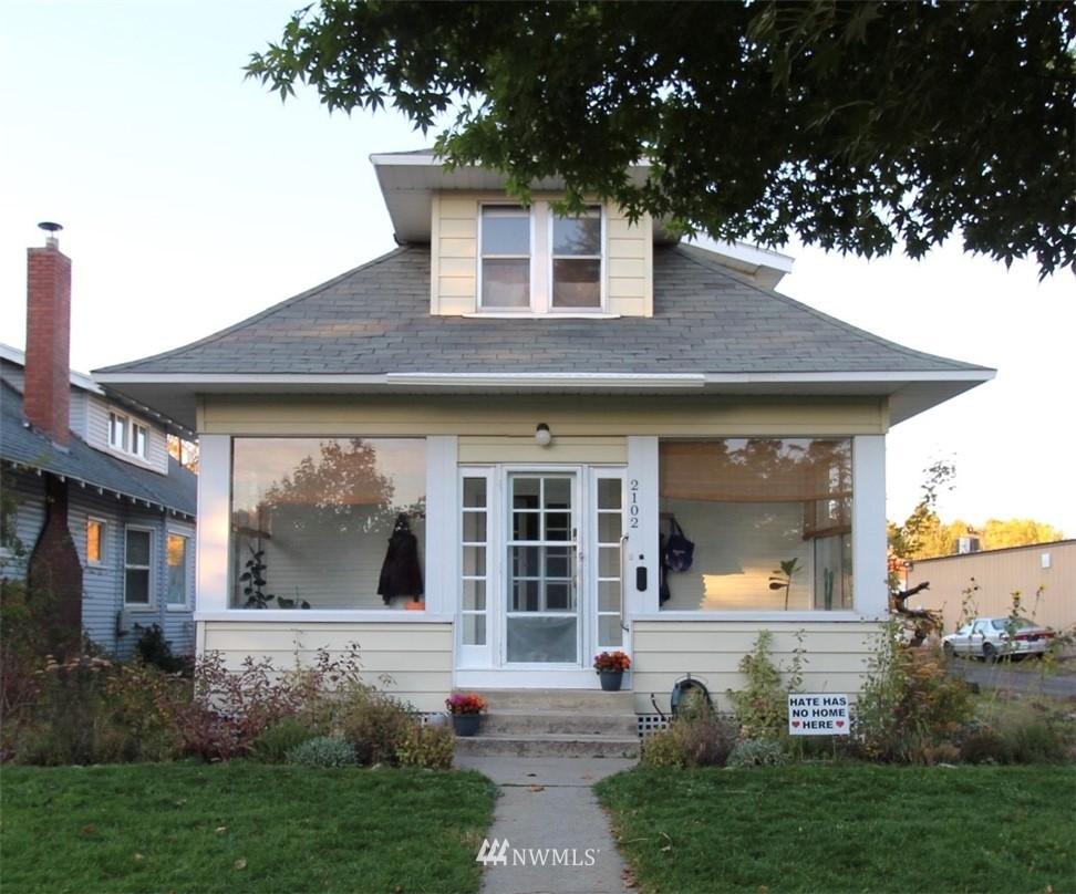 2102 W Sinto Avenue Property Photo