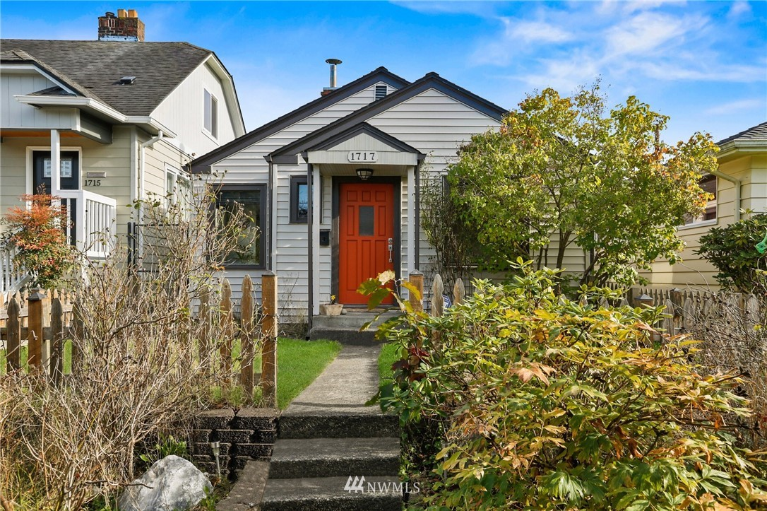 1717 Rainier Avenue Property Photo