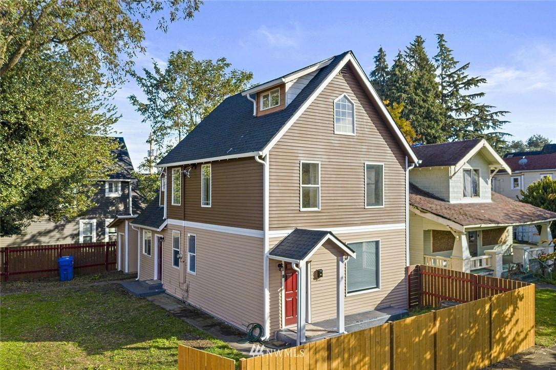 803 S L Street Property Photo