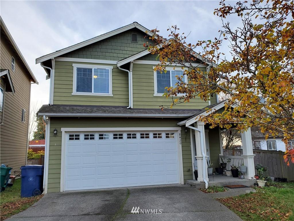 8420 41st Drive Ne Property Photo