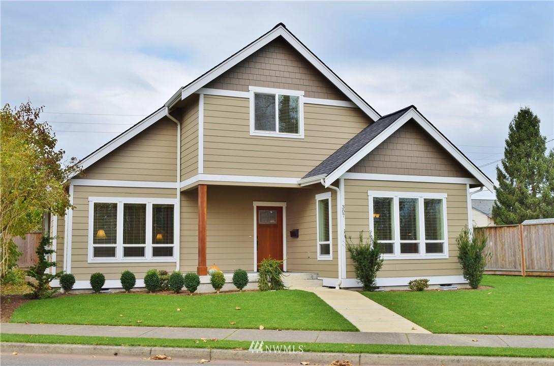 307 E Front Street Property Photo