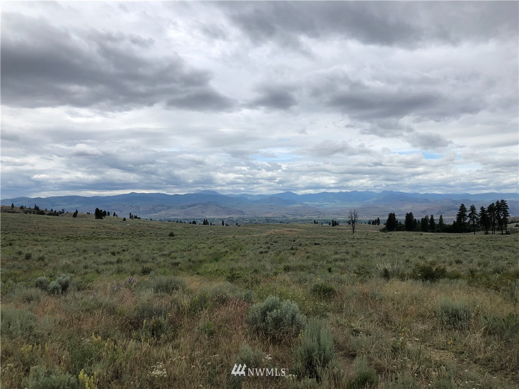 0 Omak Mountain Road Property Photo