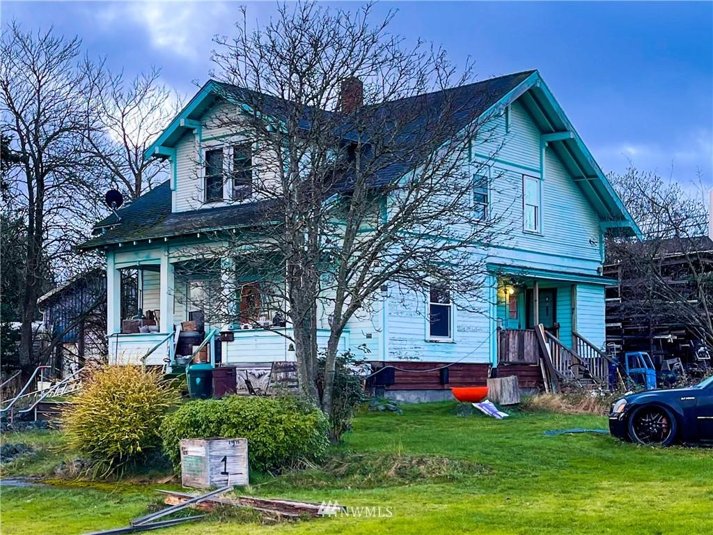1519 11th Street Property Photo