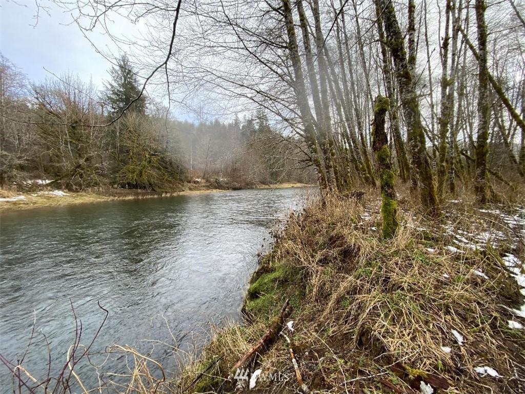 1334 West Satsop Road Property Photo