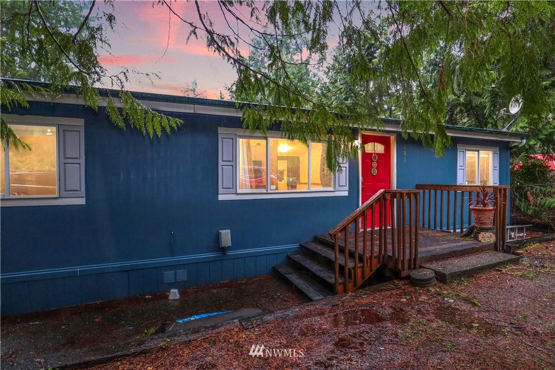 181 N Union Drive Property Photo