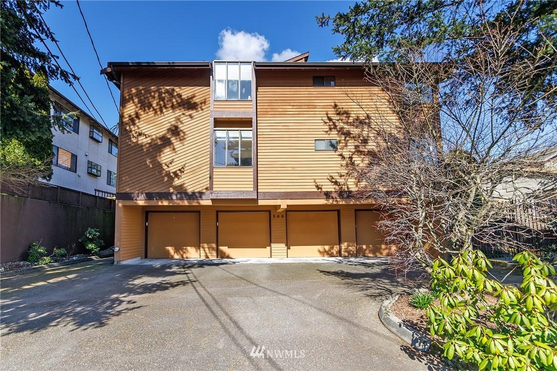 300 Sw 155th Street #101 Property Photo