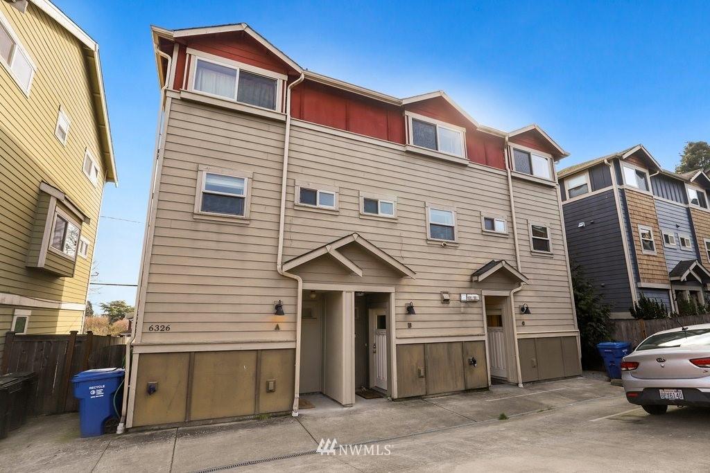 6326 34 Avenue Sw #c Property Photo