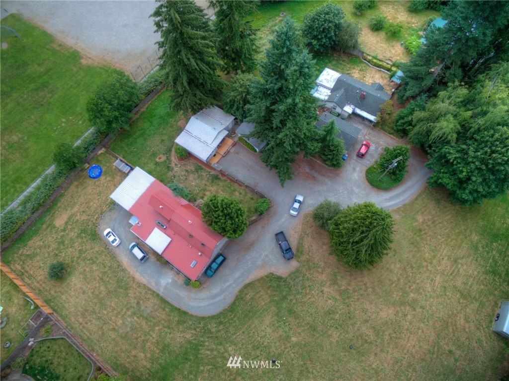 11651 Se 212th Place Property Photo
