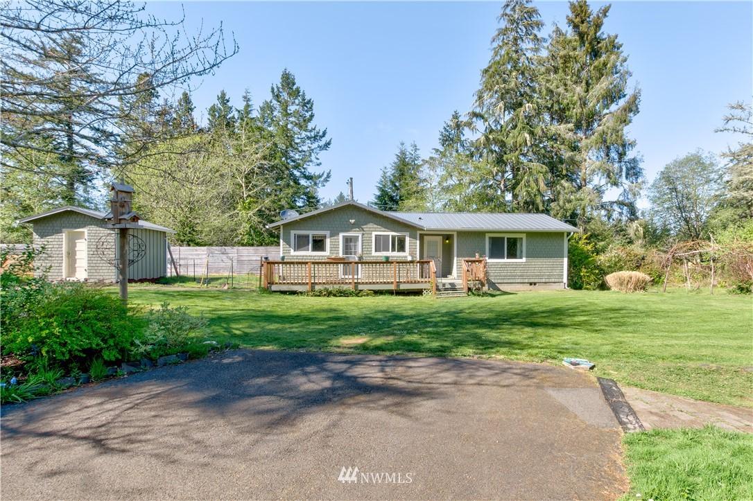 15729 Sandridge Road Property Photo