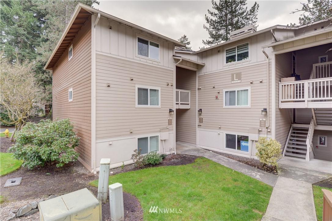 14206 Ne 181st Place #l302 Property Photo