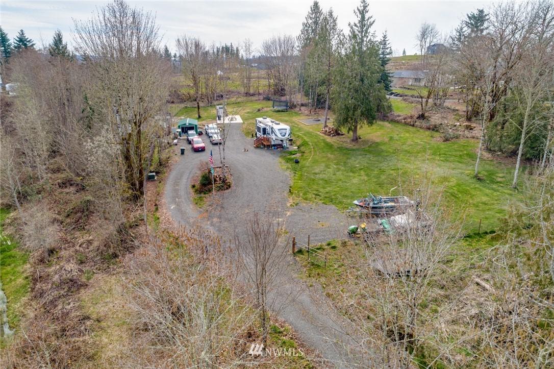 3891 Spirit Lake Highway Property Photo