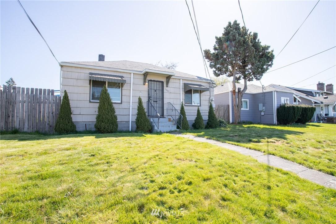 5409 S M Street Property Photo