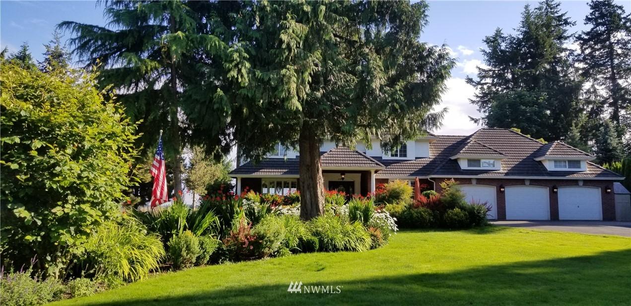 21625 42nd Drive Ne Property Photo
