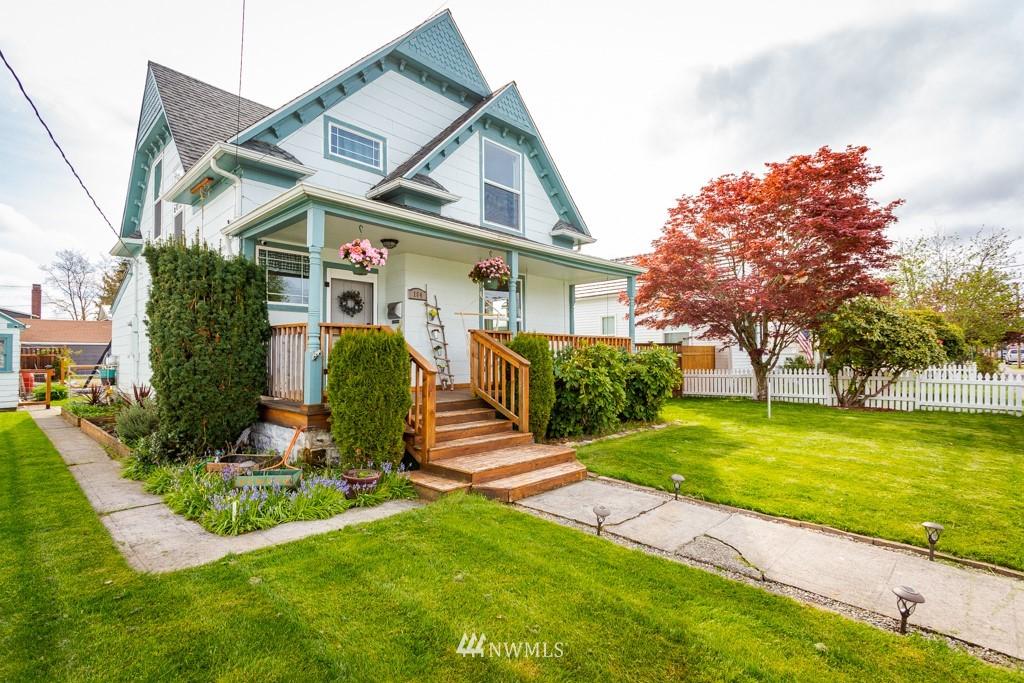 164 S Cottage Street Property Photo