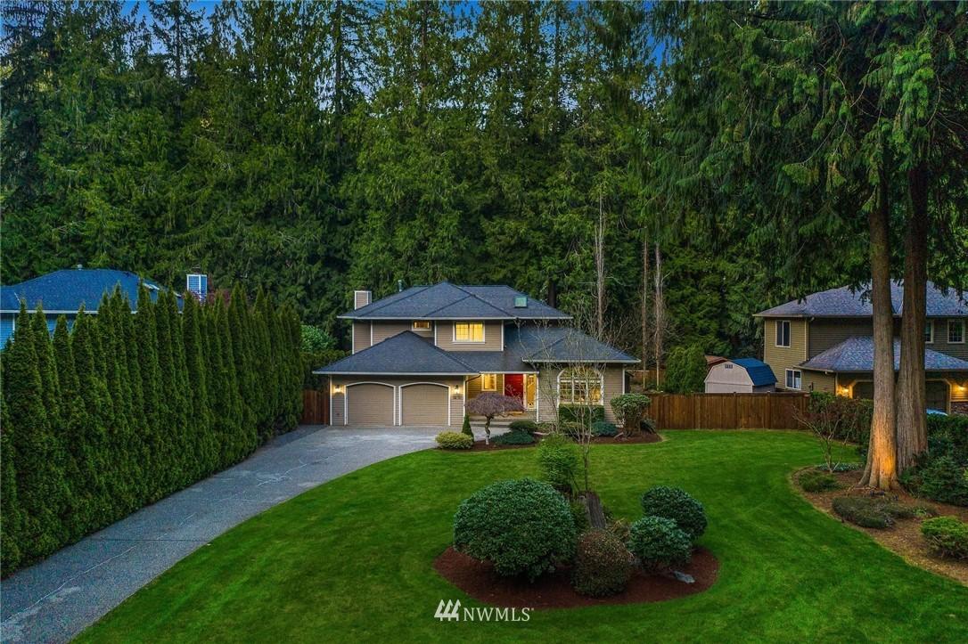 12701 182nd Avenue Se Property Photo