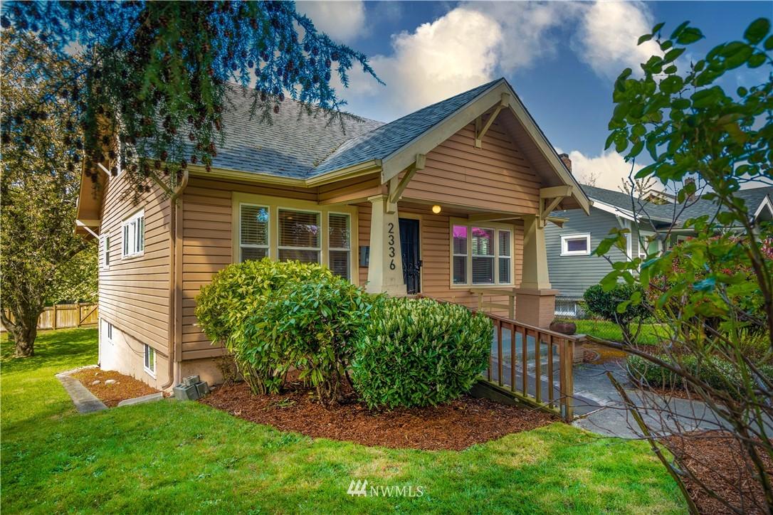2336 S M Street E Property Photo