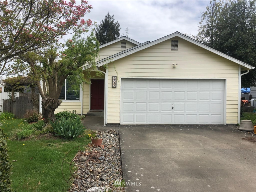 7511 S I Street Property Photo