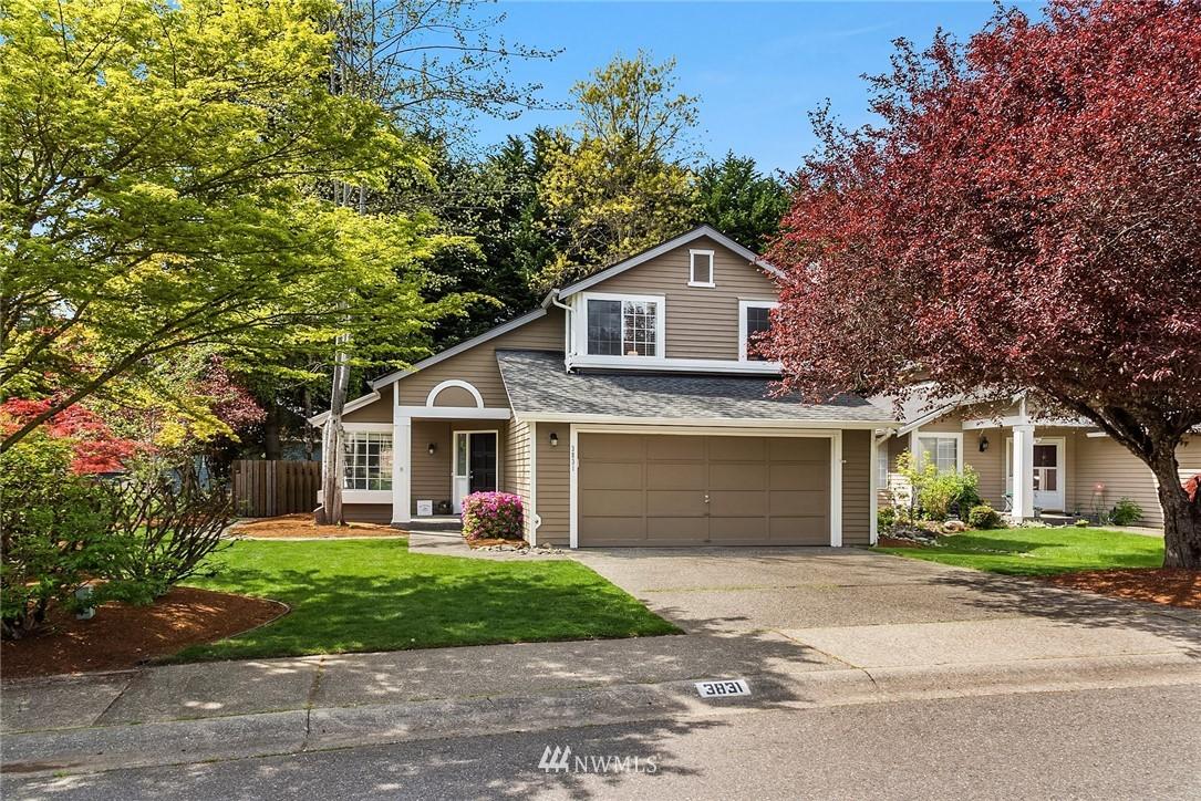 3831 242nd Avenue Se Property Photo