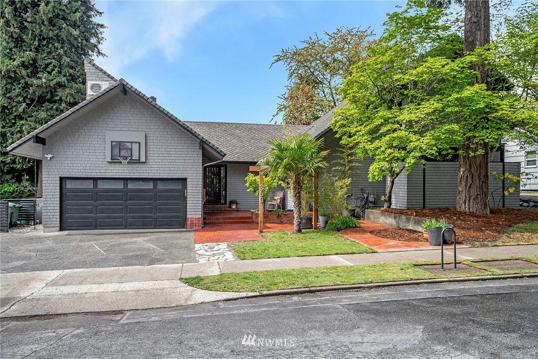 350 Del Monte Avenue Property Photo