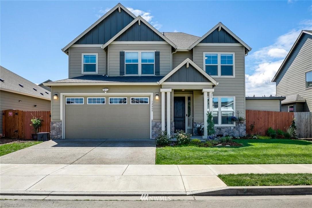 12409 Ne 107th Way Property Photo