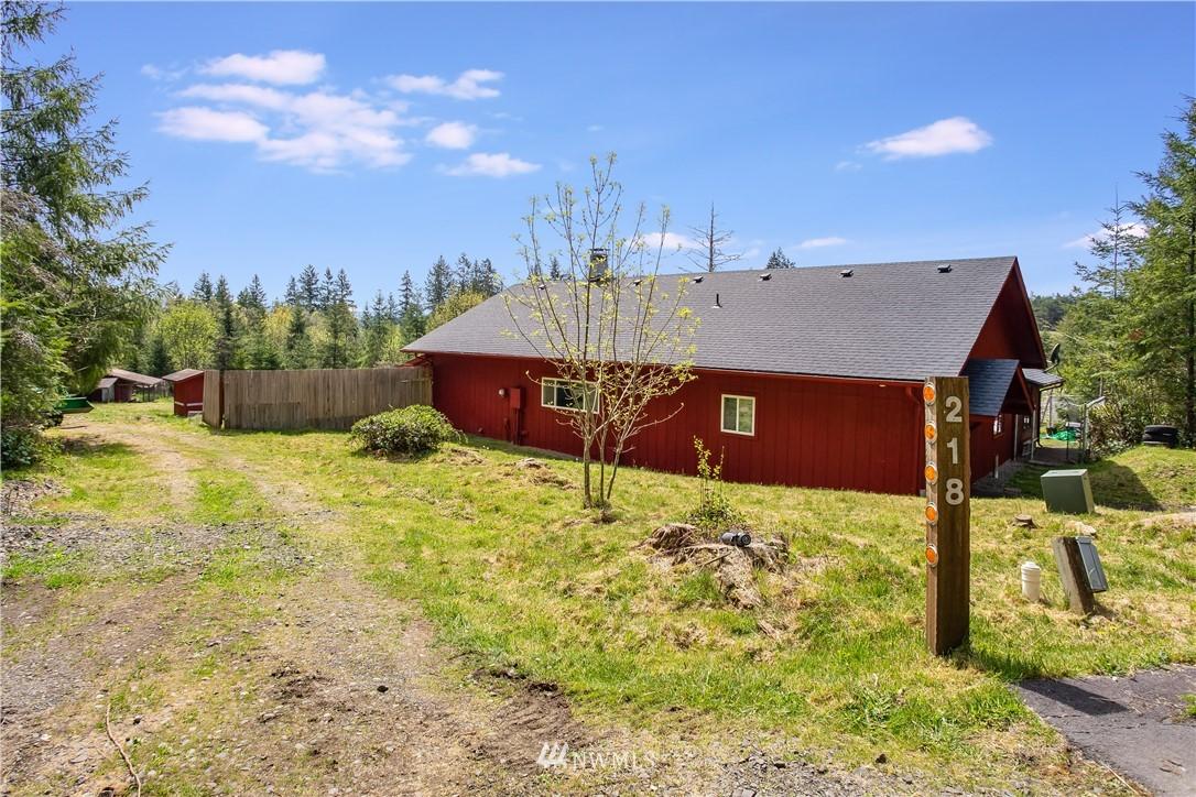 218 Cedarcrest Drive Property Photo