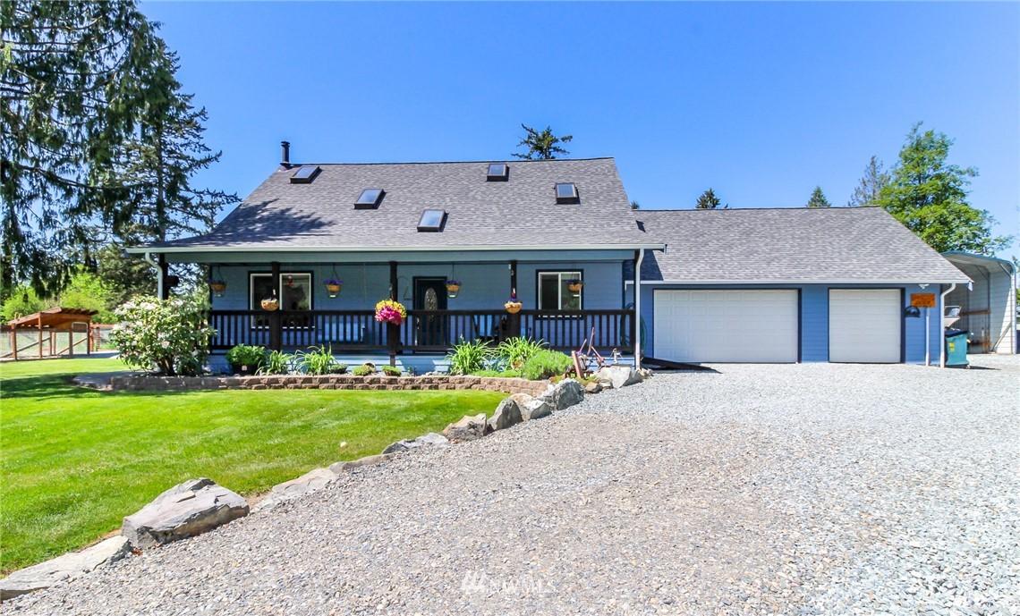 26308 82nd Avenue E Property Photo 1