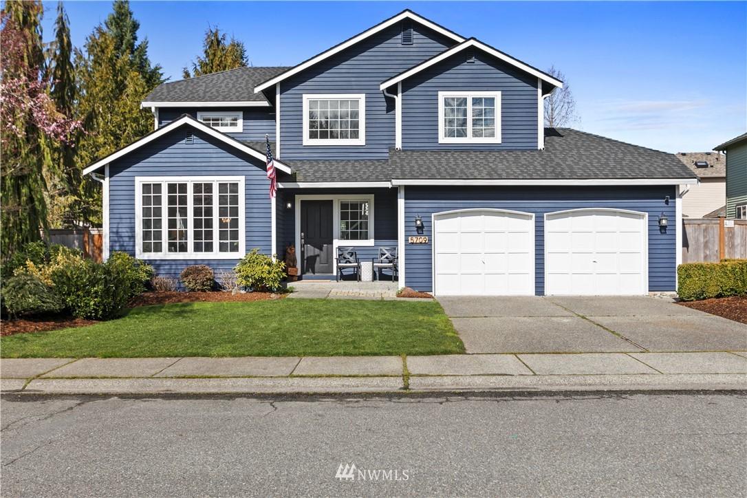 5709 152nd Street Se Property Photo 1
