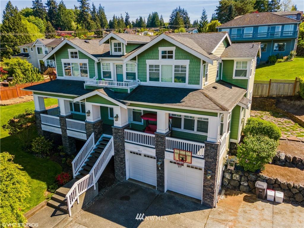 4917 Chinook Drive Property Photo 1