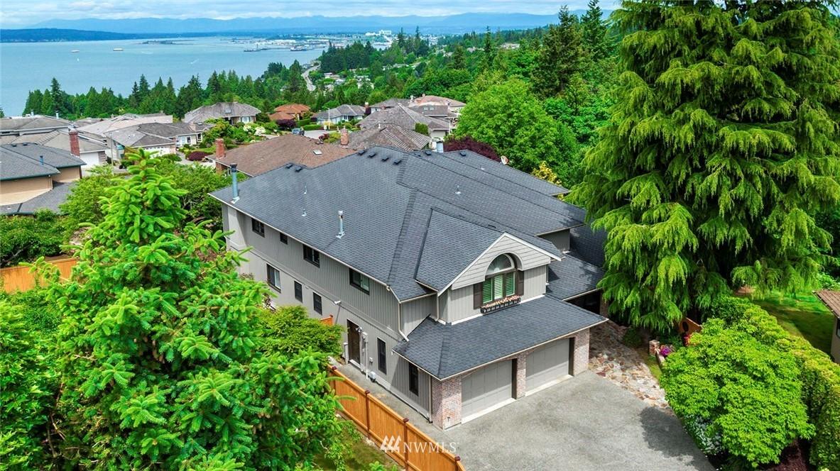 1701 Orca View Lane Property Photo 1